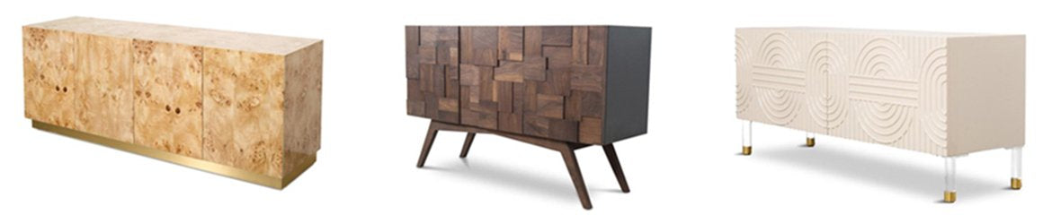 Credenza Buying Guide