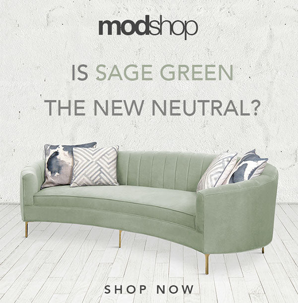 Is Sage the New Neutral?