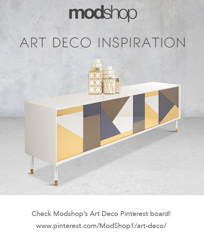 Art Deco Inspiration