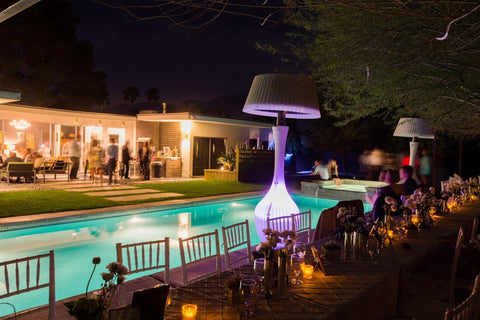 Casa Verona Vacation Home And Event Space Palm Springs