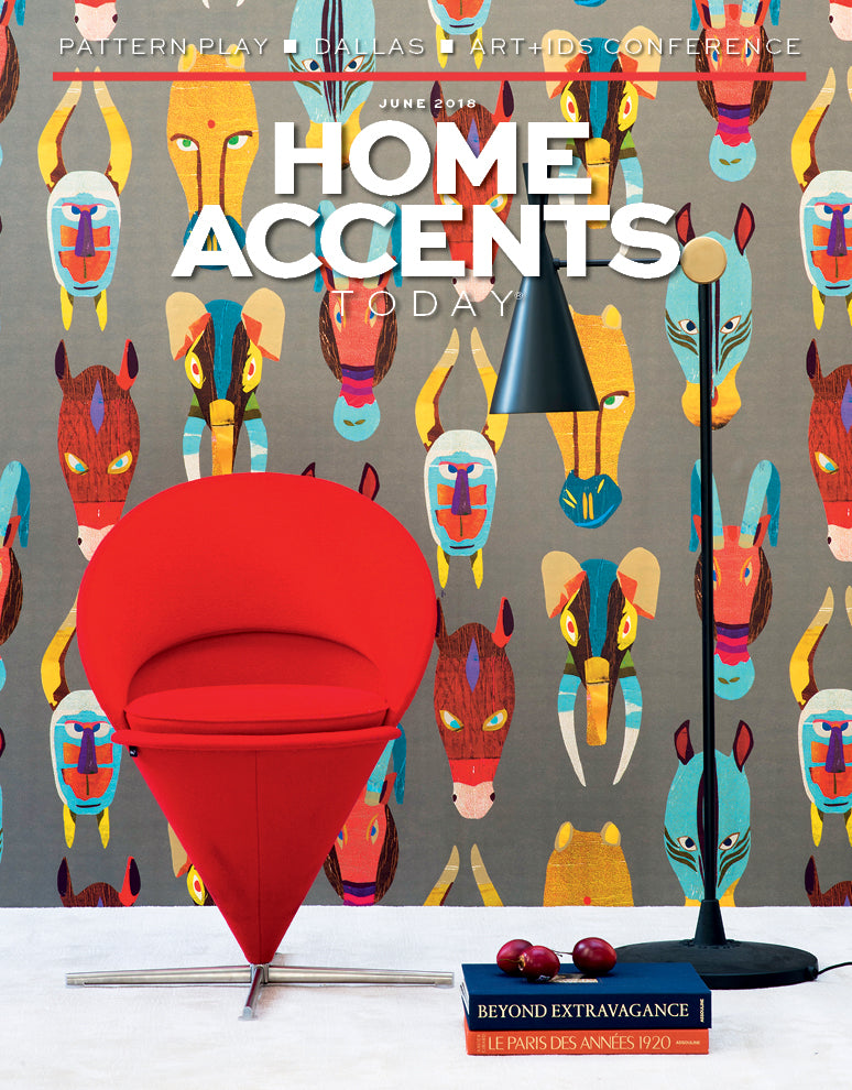 home accents magazine june 2018 edition coverpage