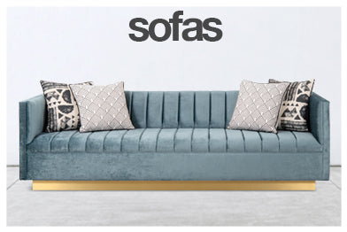 navigation for modern sofa category