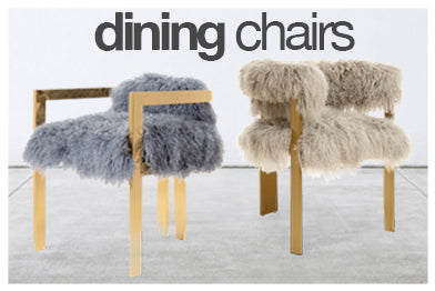navigation for dining chairs category