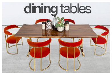 navigation for dining tables category