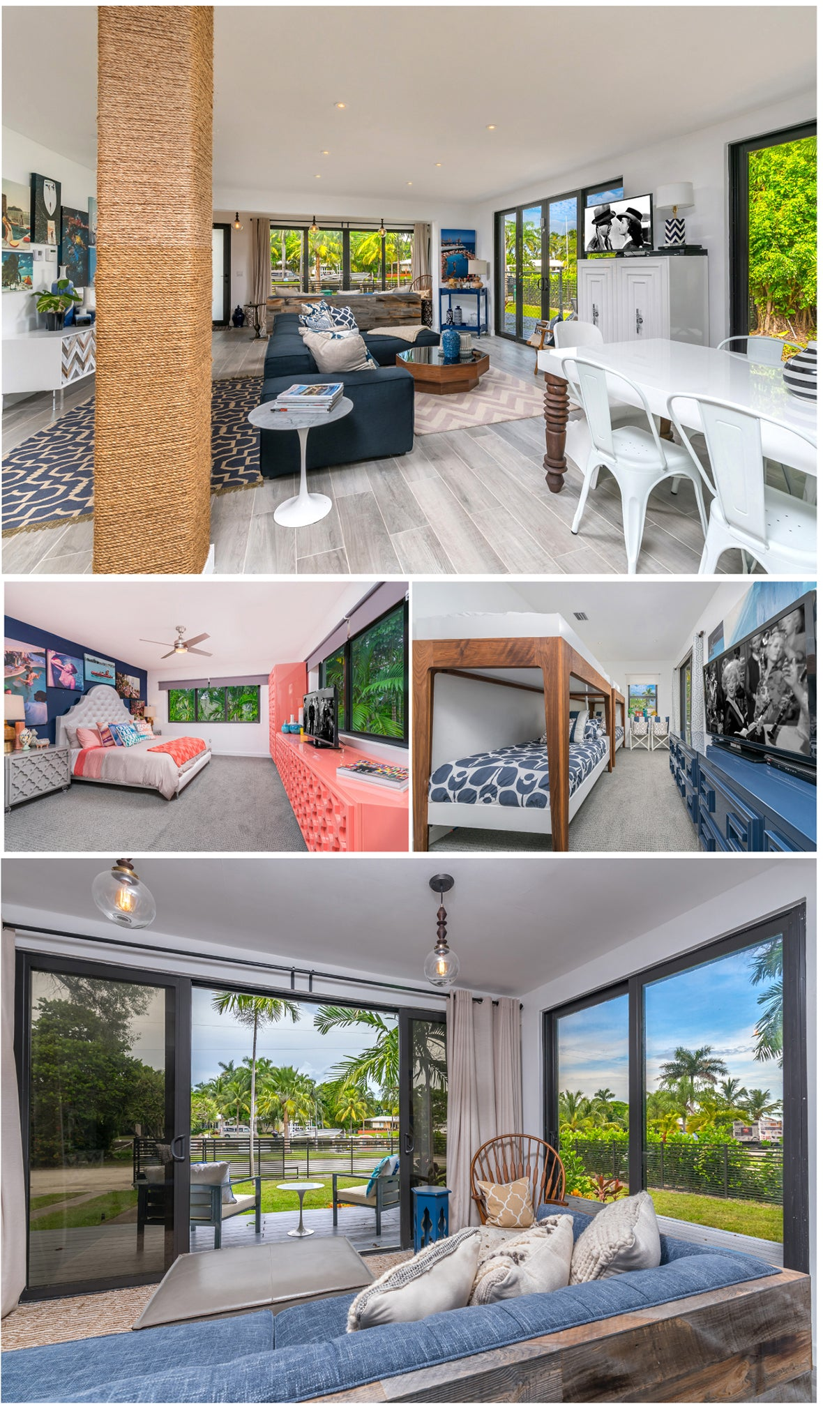 Waterhouse Vacation Home Miami Modshop