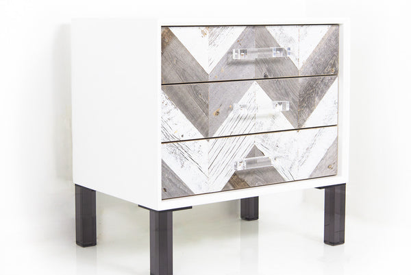 Capri II Side table