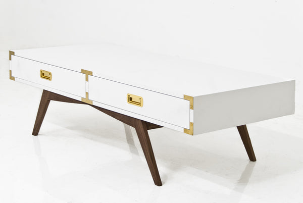 Jet Setter Coffee Table