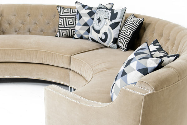 Circle Sectional
