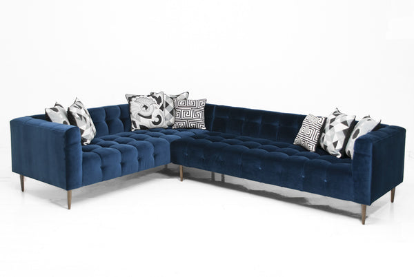 Delano Sectional