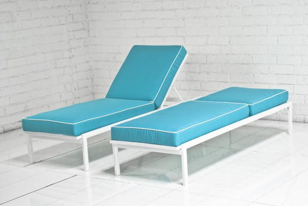 South Beach Sun Lounger