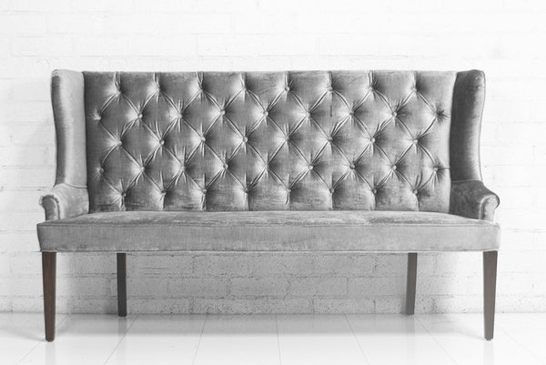 Florence Dining Loveseat