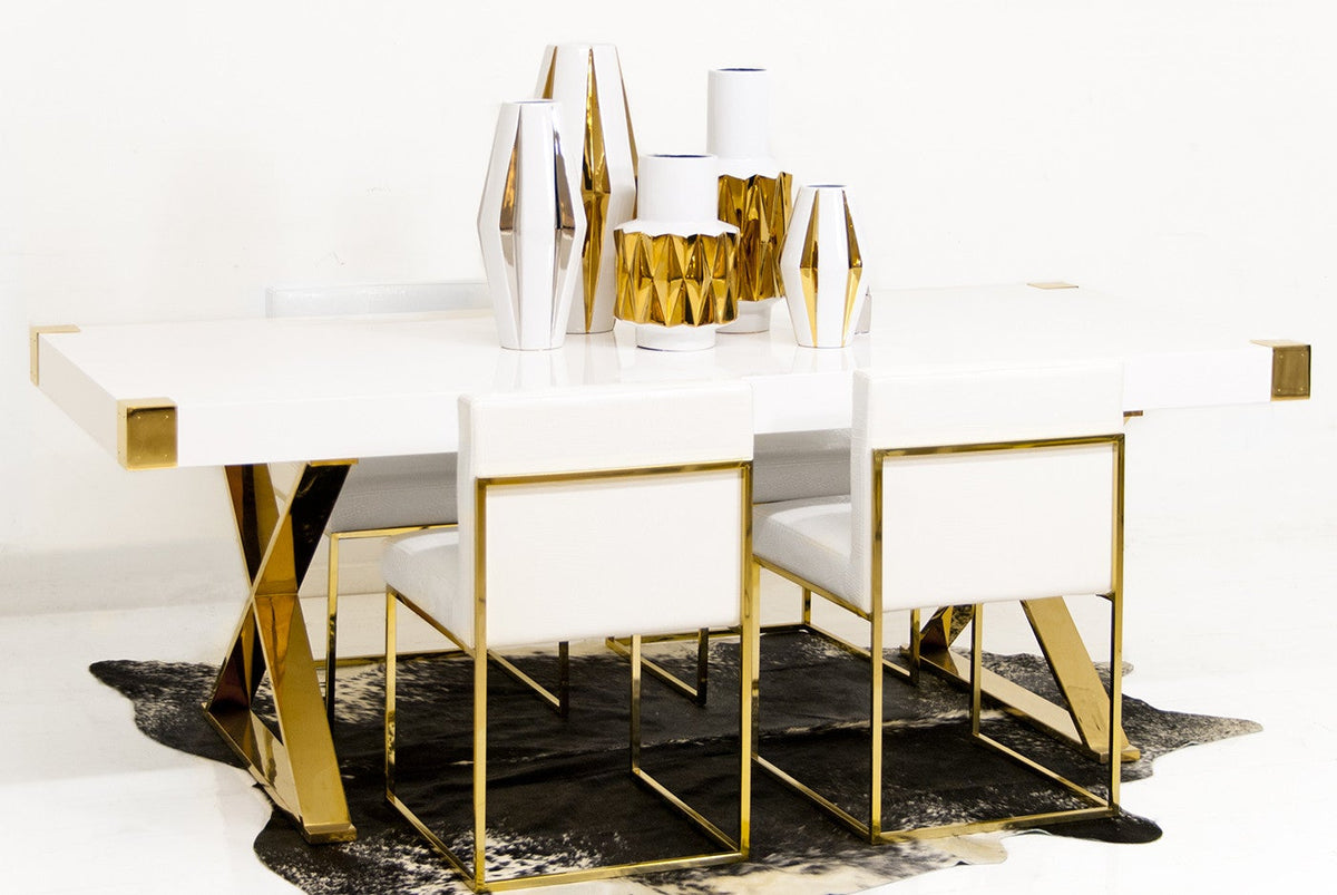 Jet Setter Dining Table - ModShop1.com