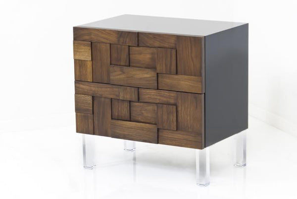 Kubist Side Table