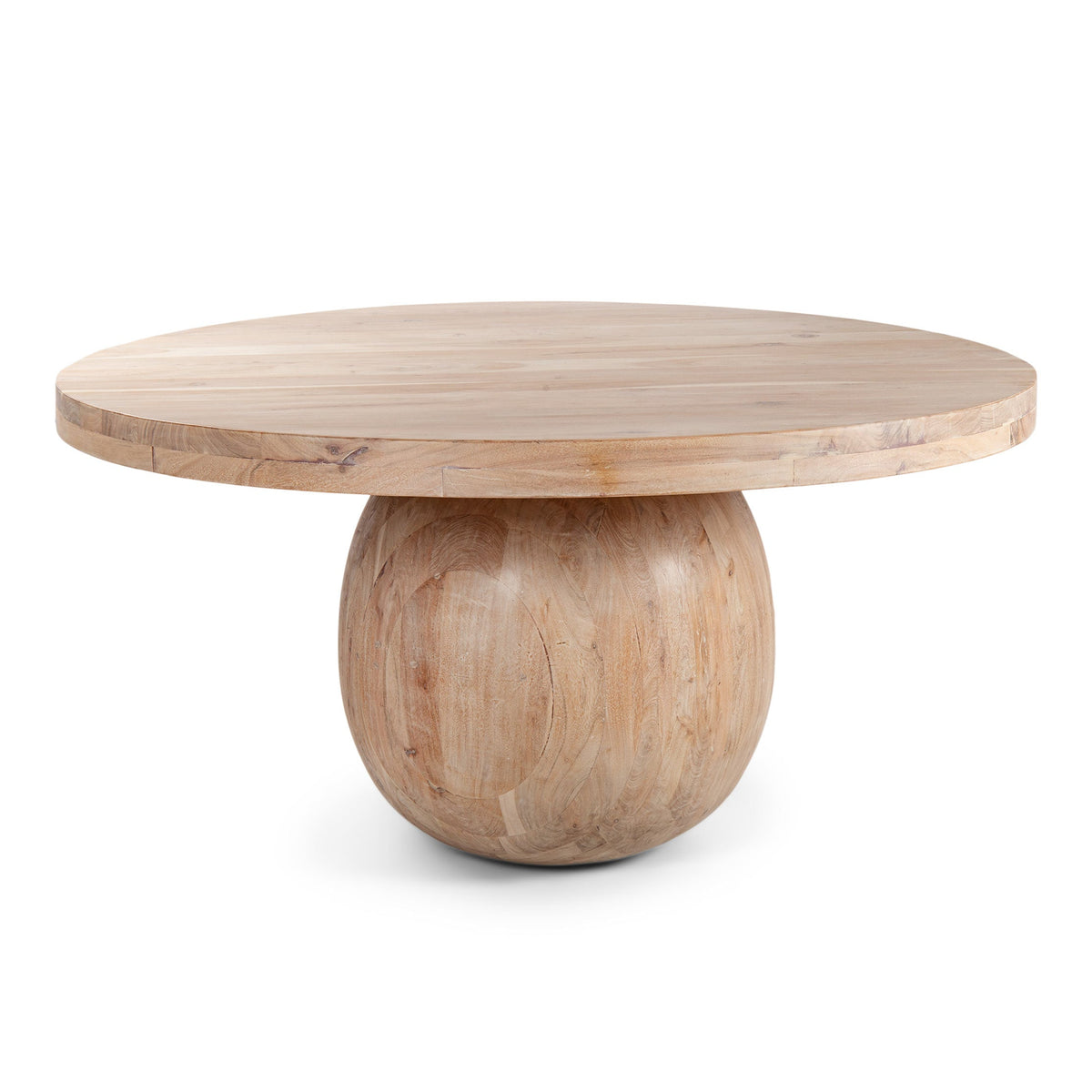 Globe Dining Table