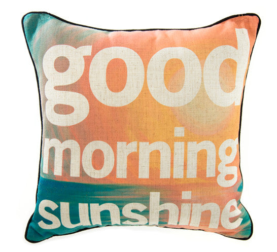 Good Morning Sunshine - ModShop1.com