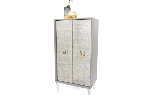 Juliette Bar Cabinet