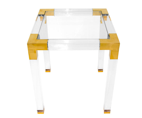 Trousdale Side Table - ModShop1.com