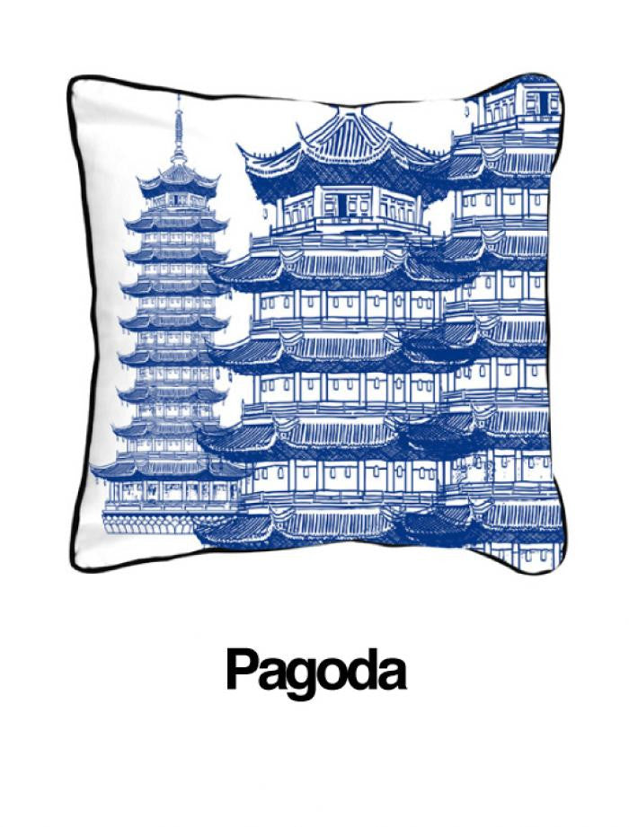 Pagoda Blue (Temporarily Out of Stock) - ModShop1.com