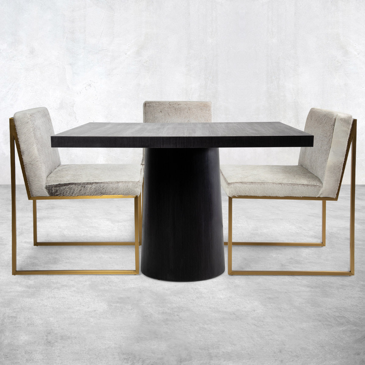 Copenhagen Dining Table