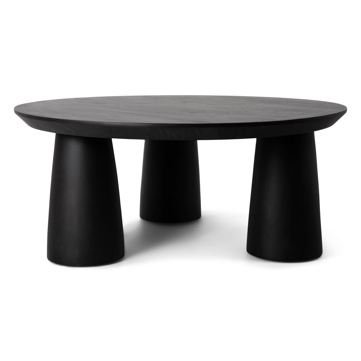 Tangier Coffee Table in Black