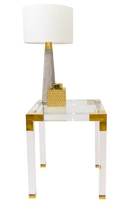 Trousdale Side Table