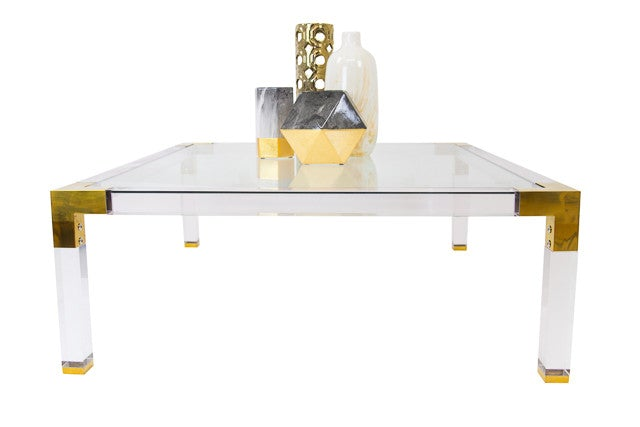 Trousdale Coffee Table - ModShop1.com