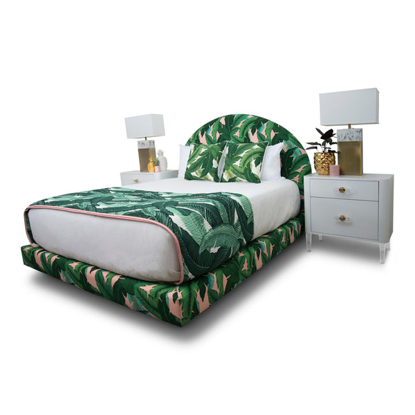 Acapulco Bed