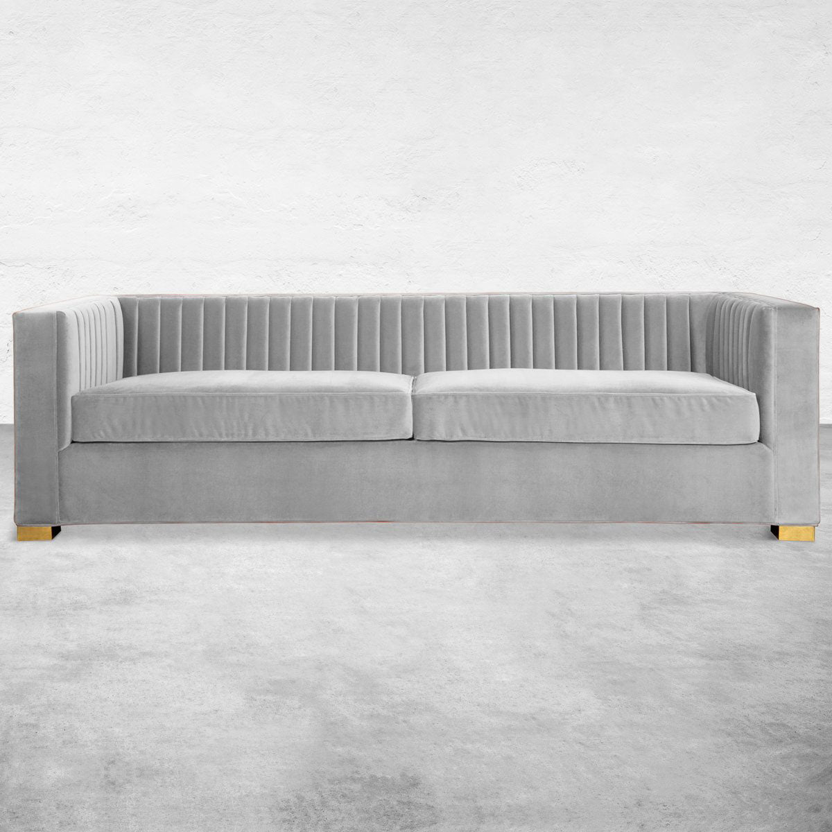 Acapulco Sofa in Velvet