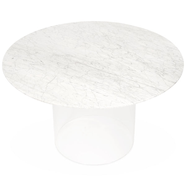 Alpine Round Dining Table - ModShop1.com