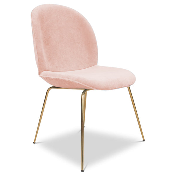 Dining Room Chair Seat Back Angle