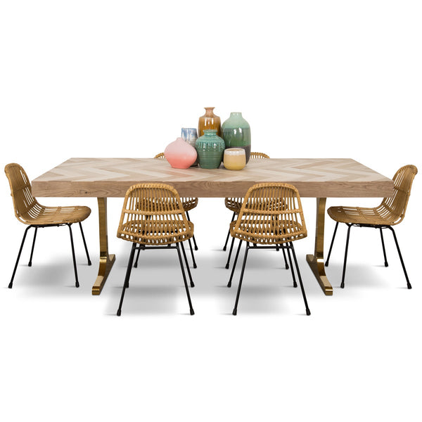Corfu Dining Table