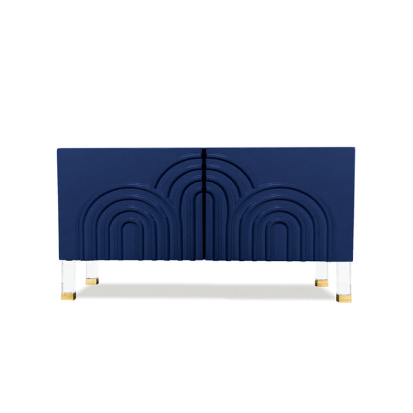Arches Two Door Credenza