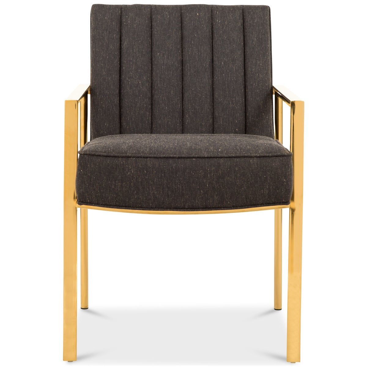 Argentina Dining Chair in Linen - ModShop1.com