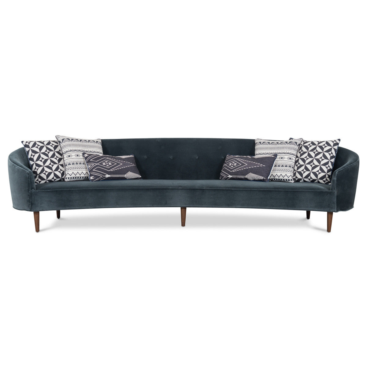 Art Deco XL Sofa - ModShop1.com