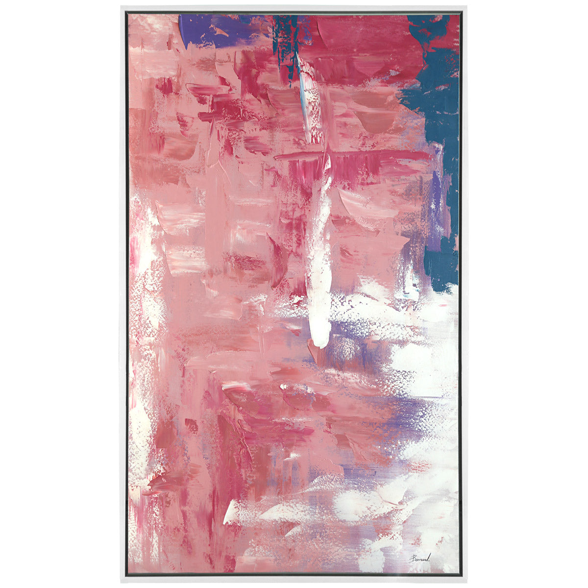 Abstract Mauve - ModShop1.com