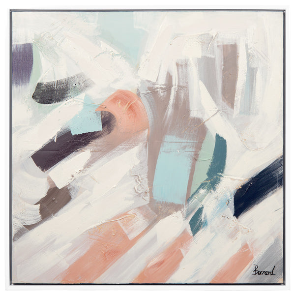 Pastel Abstract - ModShop1.com