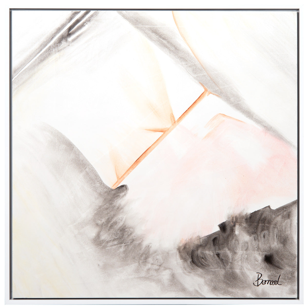 Watercolor Abstract - ModShop1.com