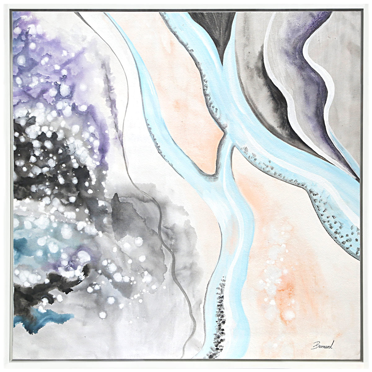 Watercolor Natural - ModShop1.com