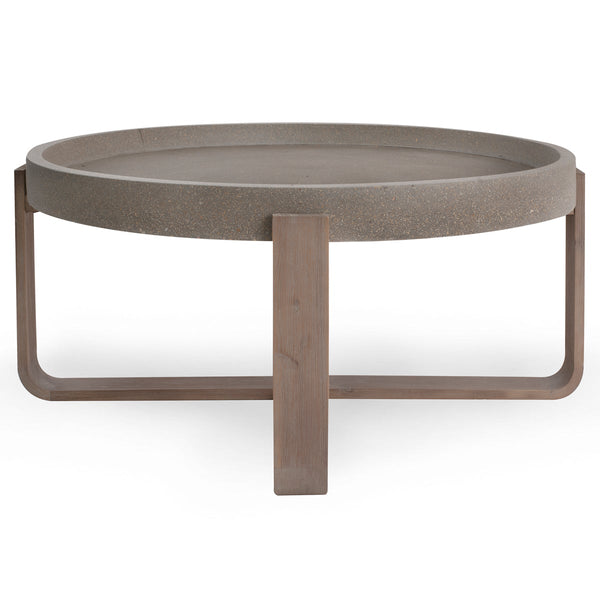 Barcelona Coffee Table - ModShop1.com