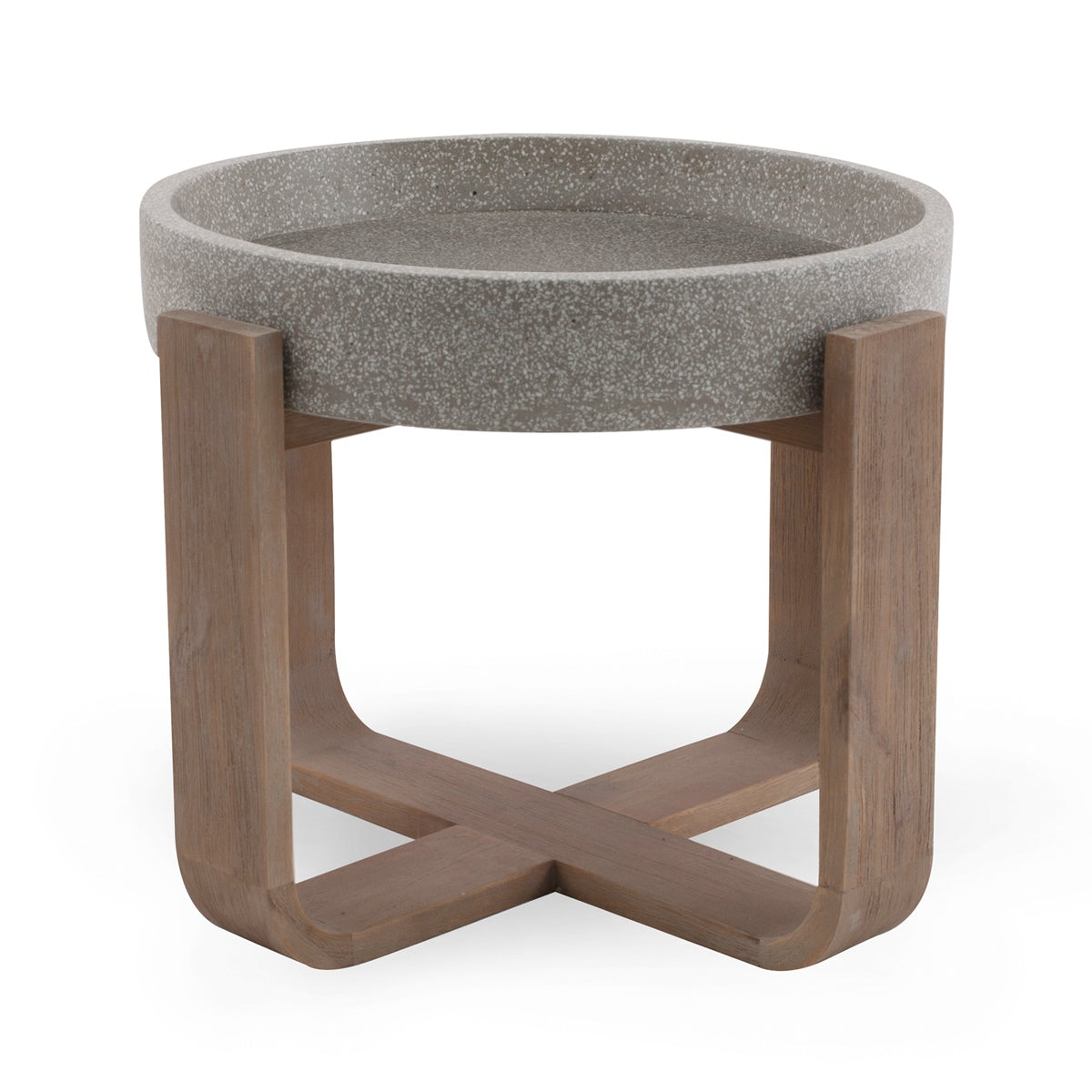 Barcelona Side Table - ModShop1.com