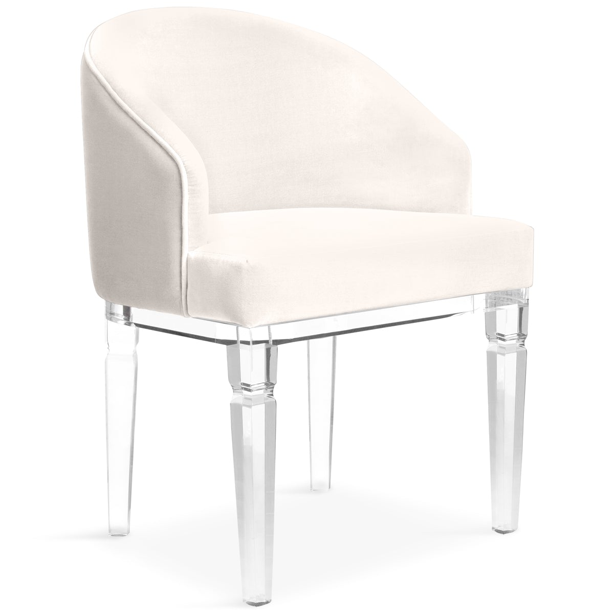 Bel Air Dining Chair - ModShop1.com
