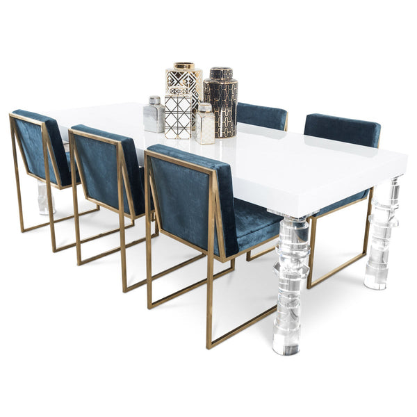 Berlin Dining Table - ModShop1.com