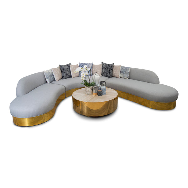 Biarritz Sectional