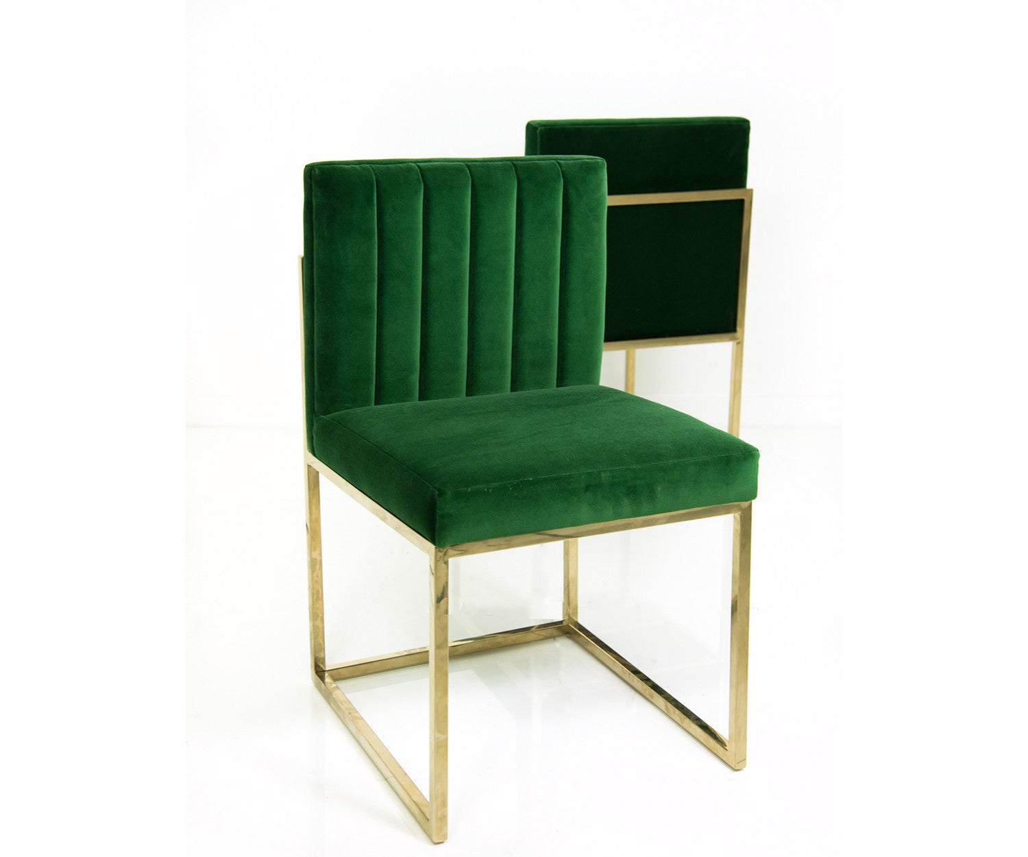 Products Tagged velvet dining chairs ModShop