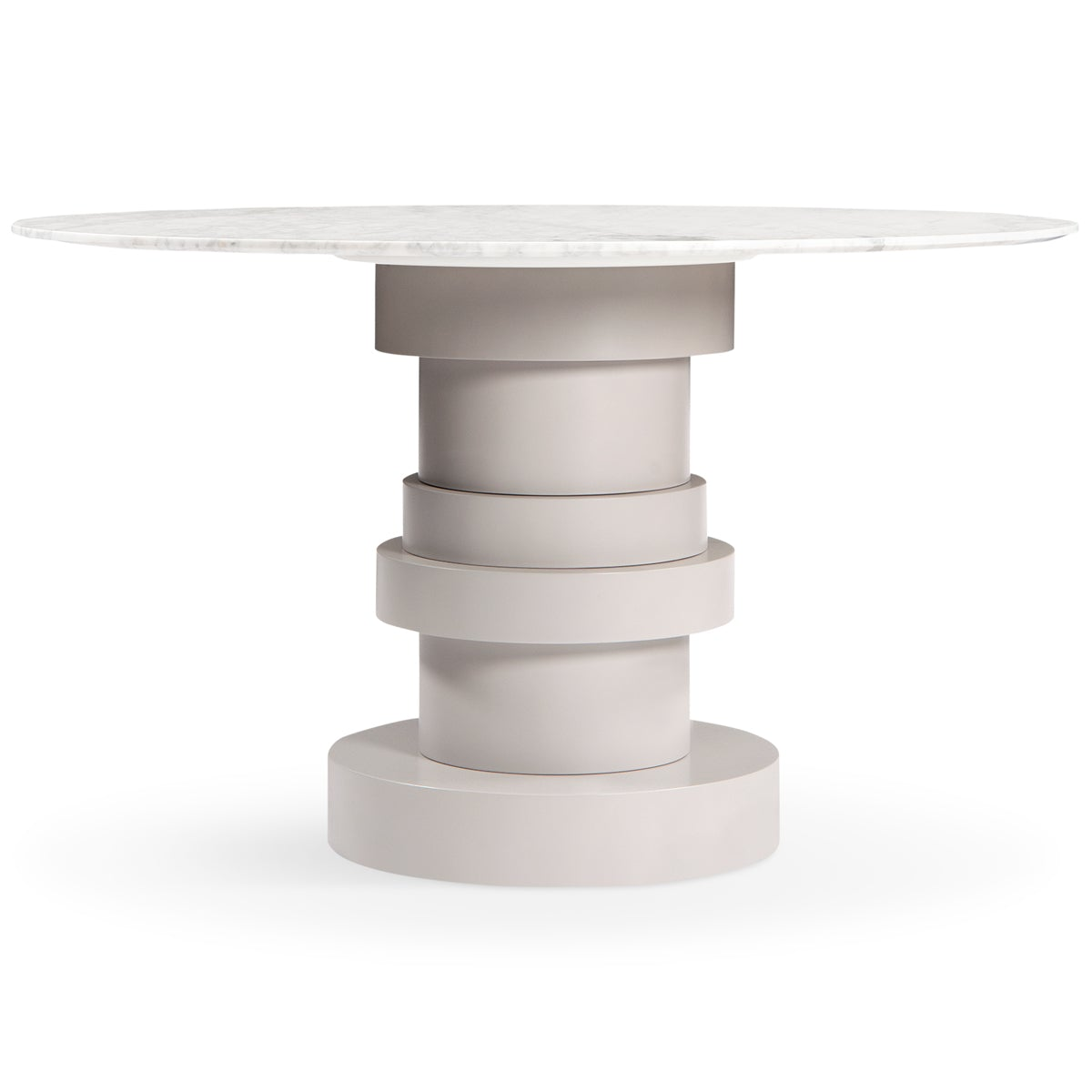 Boca Round Dining Table - 48""