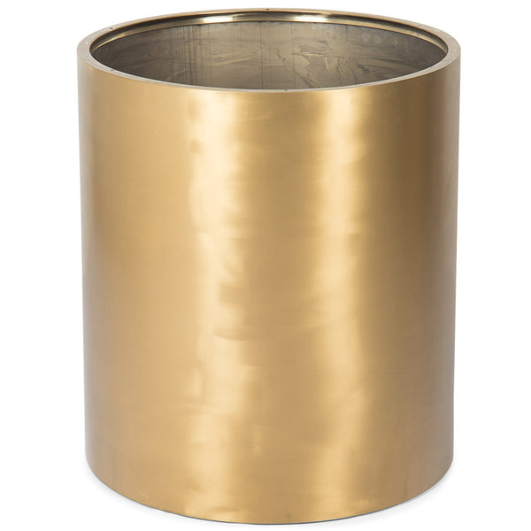 Brass Cylinder Base