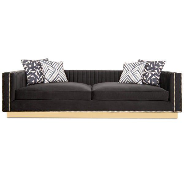 Buenos Aires Sofa with Toe Kick