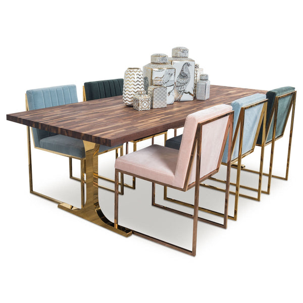 Brooklyn Dining Table - ModShop1.com