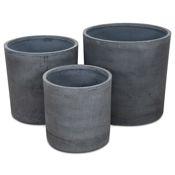 Capri Planters (Set of 3)