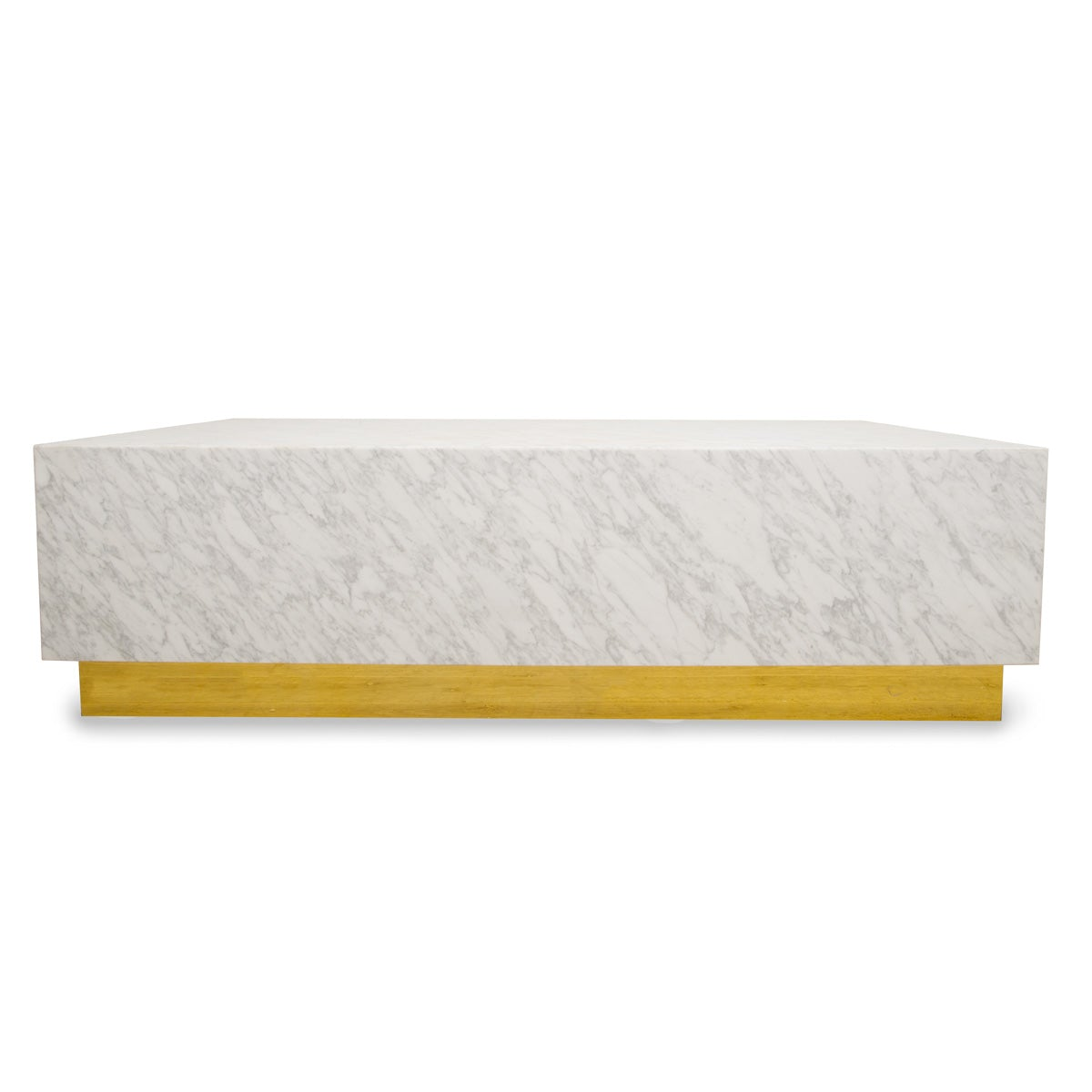 Carrara Coffee Table - ModShop1.com